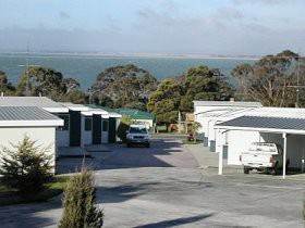 Bridport Indra Holiday Units - Accommodation NT