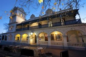Yarra Valley Grand Hotel - Accommodation NT
