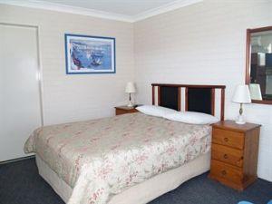 Pigeon House Motor Inn - Accommodation NT
