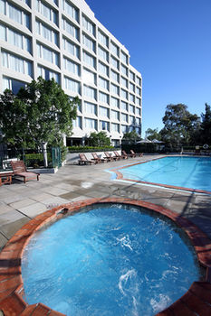 Mercure Sydney Parramatta - Accommodation NT