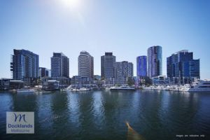 Grand Mercure Apartments Docklands - Accommodation NT