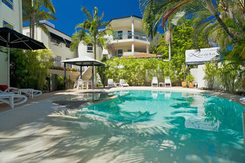 Noosa Riviera - Accommodation NT