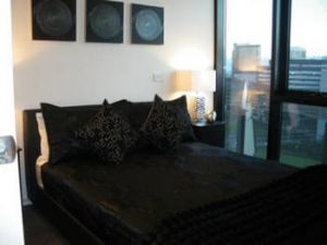 Docklands Executive Apartments - Accommodation NT