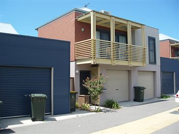 Harbourside Terraces - Accommodation NT