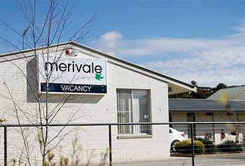 Merivale Motel - Accommodation NT