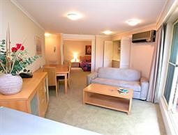 Waldorf Wahroonga Residential - Accommodation NT