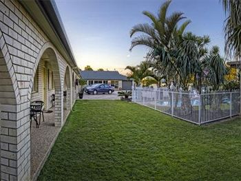 Sunshine Coast Airport Motel - Accommodation NT