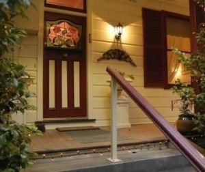 Chalet Blue Mountains - Accommodation NT