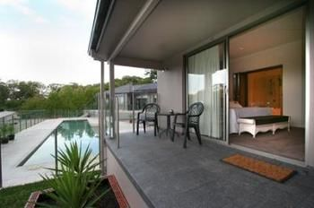 Terrigal Hinterland Bed and Breakfast - Accommodation NT