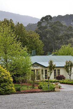 Best Western Yarra Valley - Accommodation NT