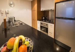 Accent Accommodation at Docklands Melbourne - Accommodation NT