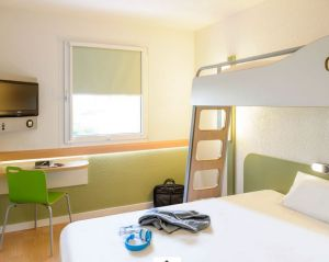 ibis budget Enfield - Accommodation NT