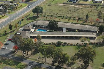 Tumut Valley Motel - Accommodation NT
