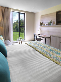 Vibe Hotel Marysville - Accommodation NT