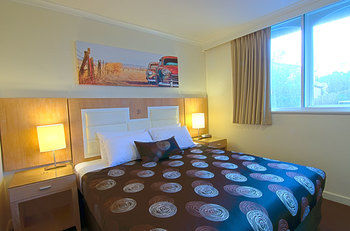 Park Squire Motor Inn and Serviced Apartments - Accommodation NT