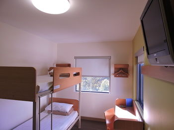 ibis budget Sydney Olympic Park - Accommodation NT