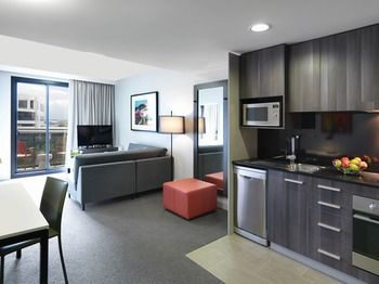 Adina Apartment Hotel Sydney Airport - Accommodation NT