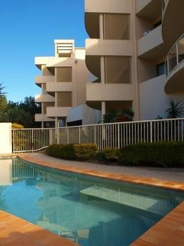 Costa Bella Apartments - Accommodation NT