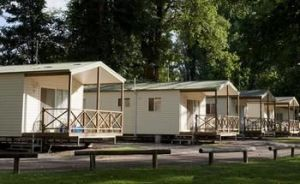 Riverglade Caravan Park - Accommodation NT