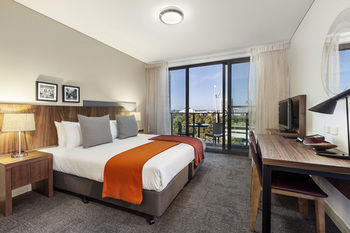 Quest At Sydney Olympic Park - Accommodation NT