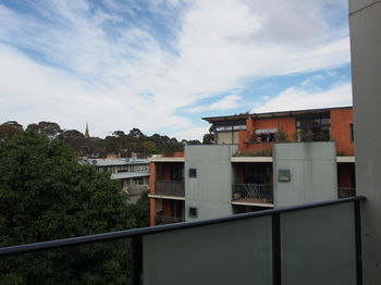 Atelier Serviced Apartments - Accommodation NT