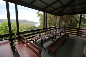 Pittwater YHA - Hostel - Accommodation NT