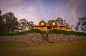Bimbadeen Mountain Retreat - Accommodation NT