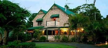 Peppertree Cottage - Accommodation NT