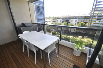 Camperdown 608 St Furnished Apartment - Accommodation NT