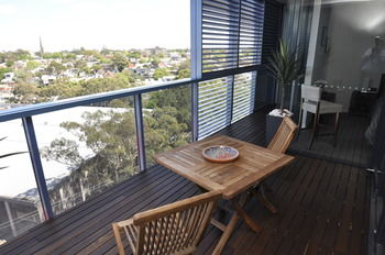 Camperdown 908 St Furnished Apartment - Accommodation NT