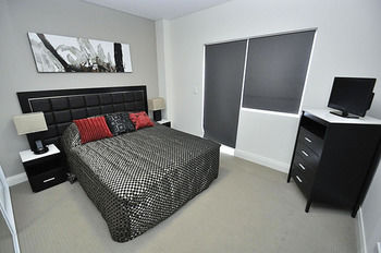 Glebe Furnished Apartments - Accommodation NT