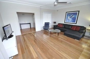 North Ryde 69 Melb Furnished Apartment - Accommodation NT