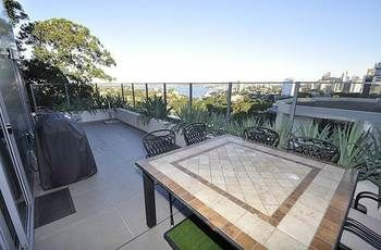 North Sydney 16 Wal Furnished Apartment - Accommodation NT