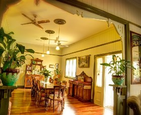 Number 12 Bed and Breakfast - Accommodation NT