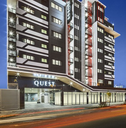 Quest Woolloongabba - Accommodation NT