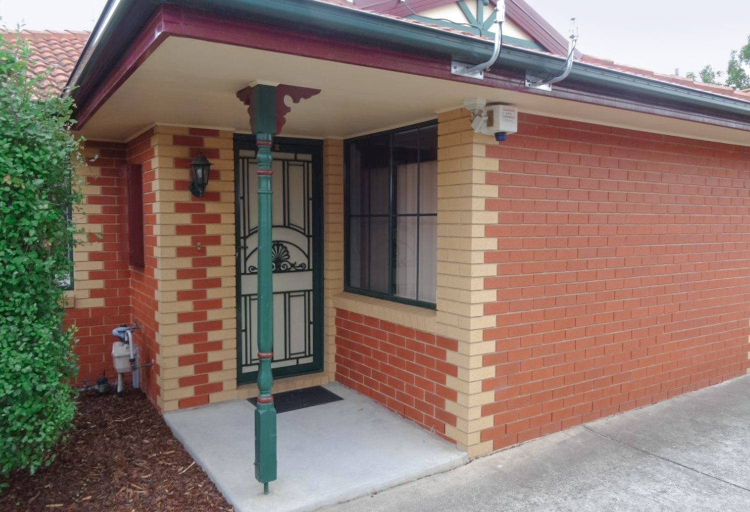BEST WESTERN Fawkner Airport Motor Inn and Serviced Apartments - Accommodation NT