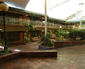 Mayfair Plaza Motel - Accommodation NT