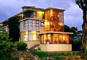 Blue Hills Motel - Accommodation NT