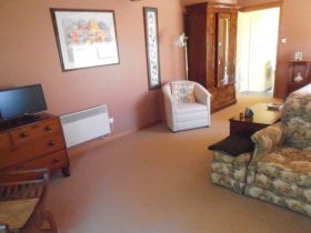John and Eva Selles Studio Apartment - Accommodation NT