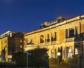 Lenna of Hobart - Accommodation NT