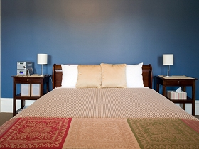 Clydesdale Manor - Accommodation NT