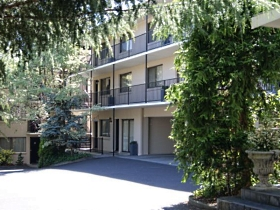 Grosvenor Court Apartments - Accommodation NT