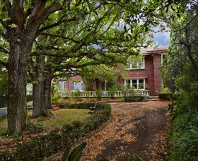 Graham Apartments - Accommodation NT