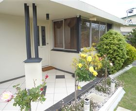 Silwood Park Holiday Unit - Accommodation NT