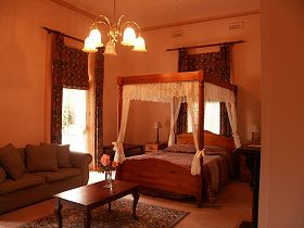 Gattonside Heritage Accommodation - Accommodation NT