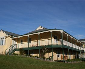 Eloura Luxury Self-Contained Bed  Breakfast Accommodation - Accommodation NT