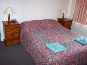 Hobart Apartments - Accommodation NT