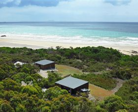 Rocky Cape Retreat - Accommodation NT