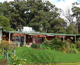 Hada Bed  Breakfast - Accommodation NT