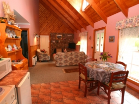 Rosebank Cottage Collection - Accommodation NT